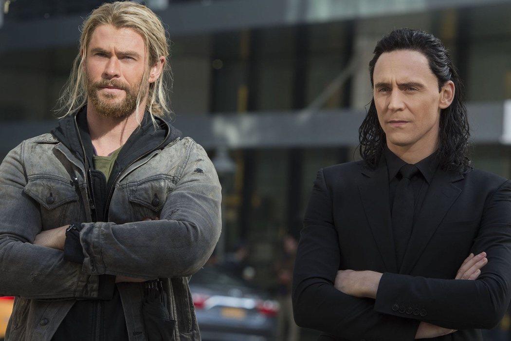 Su relación con Loki