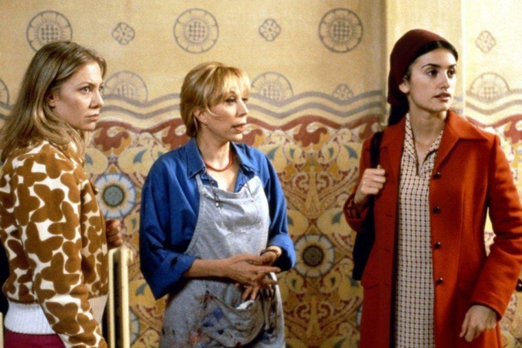 El primer BAFTA para un cineasta español