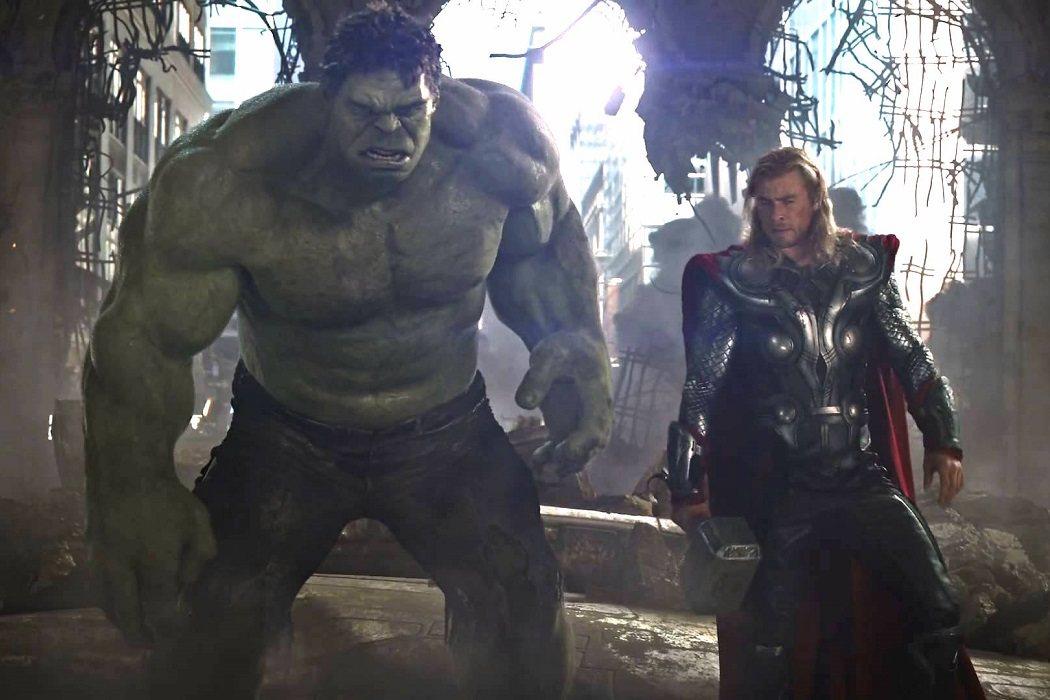 Aplasta a Thor