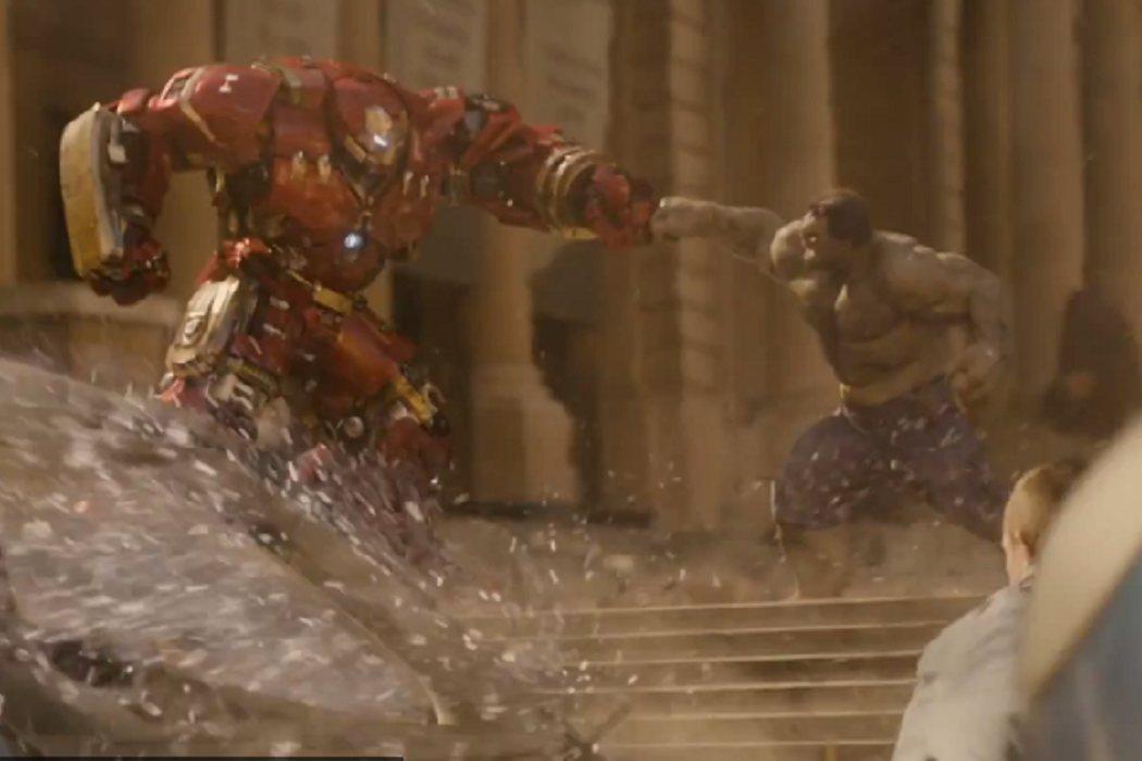 Contra Hulkbuster
