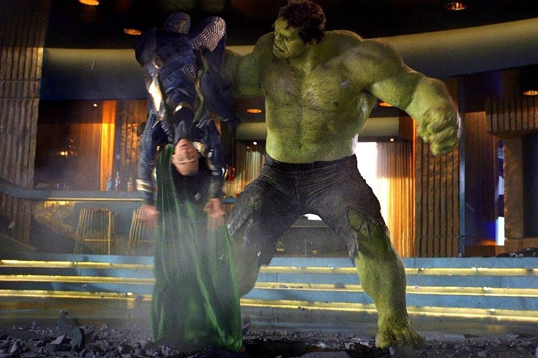 Aplasta a Loki
