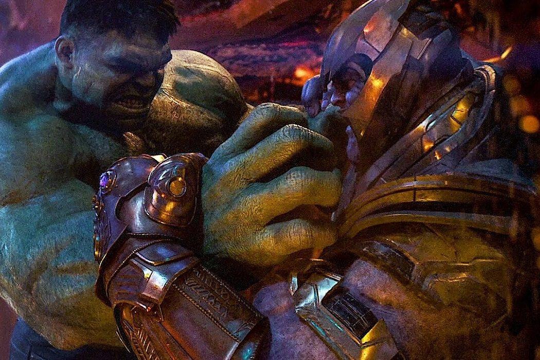 Contra Thanos