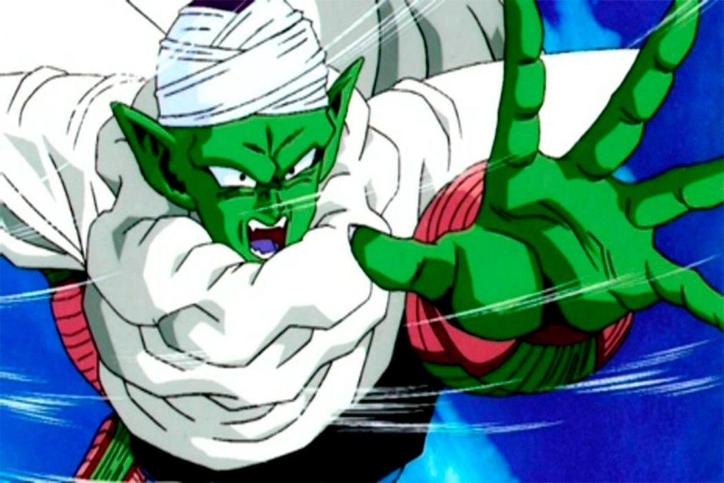 Piccolo es el personaje favorito de Toriyama