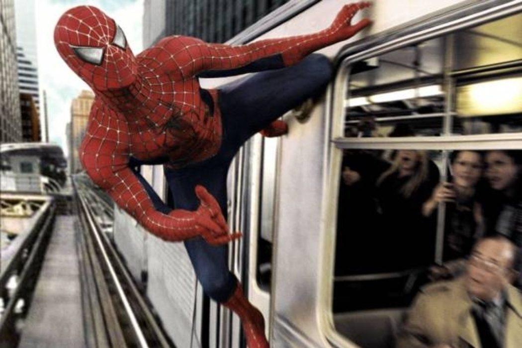 'Spider-Man 2'