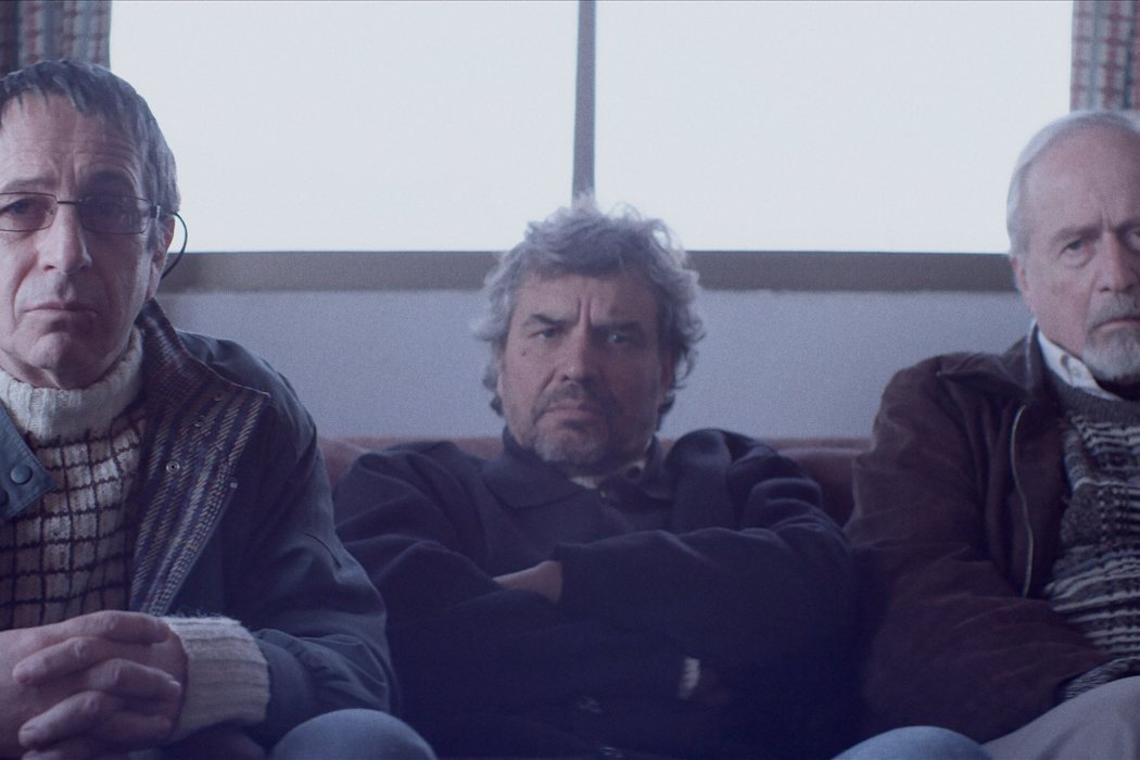 'El club' (2015)