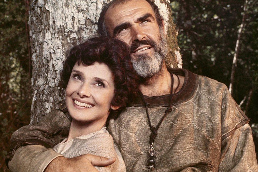 'Robin y Marian'
