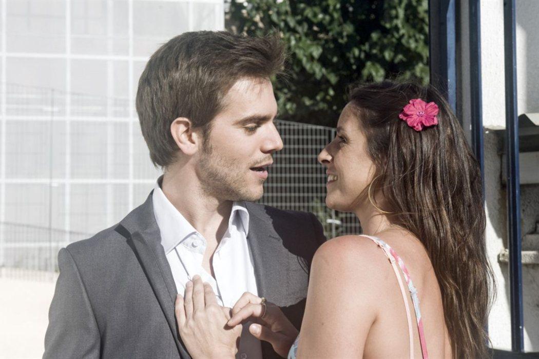 Salva en 'La estrella' (2013)