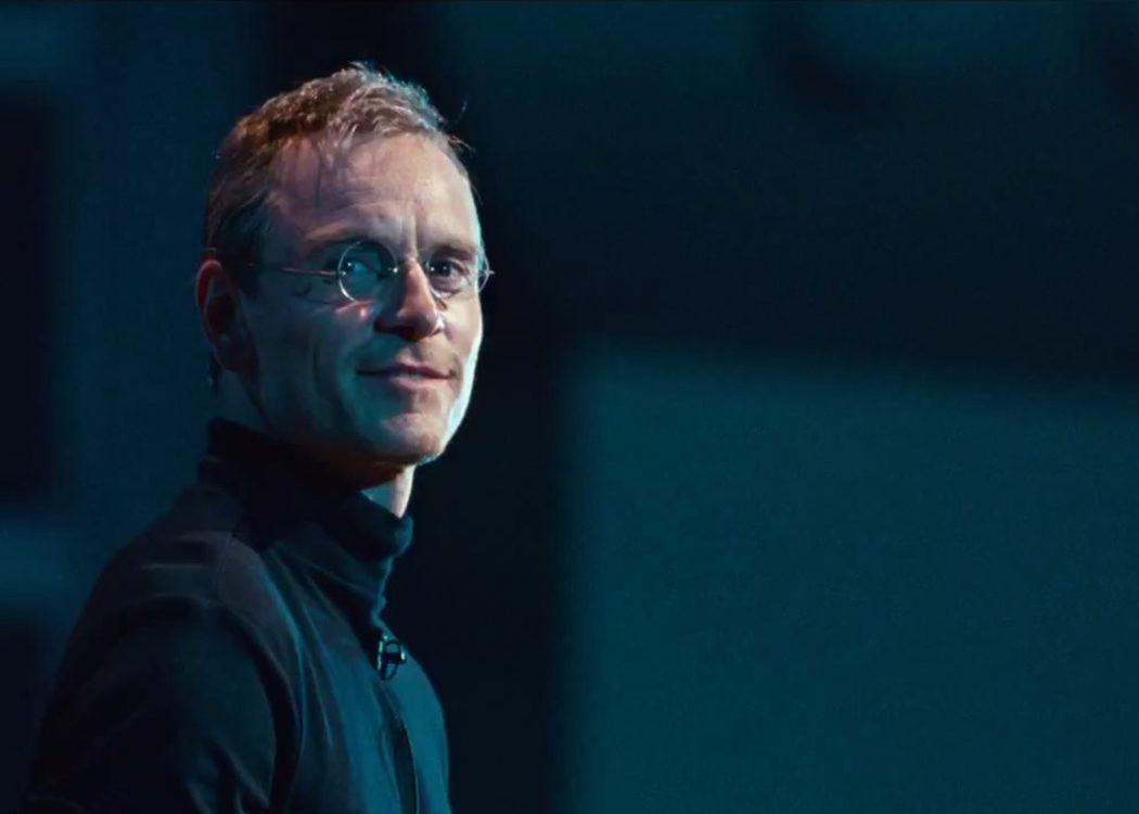 Michael Fassbender ('Steve Jobs')