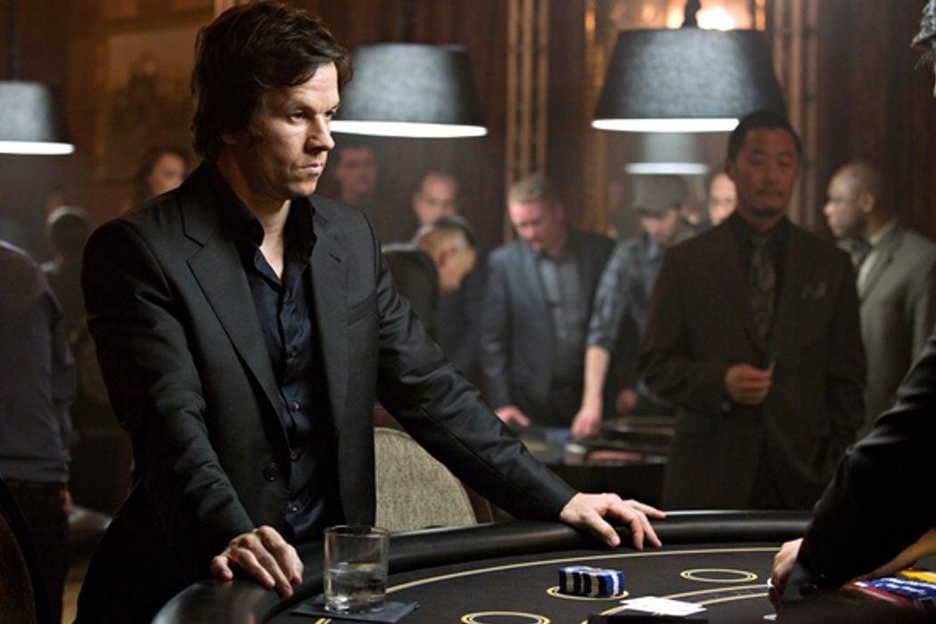 'El jugador'