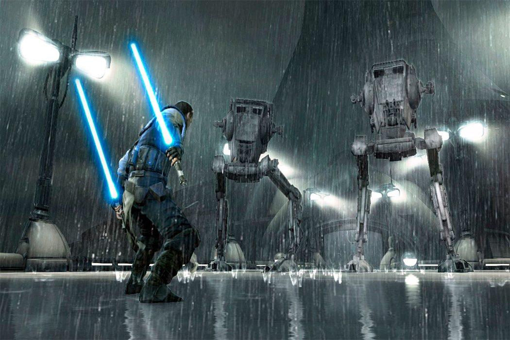 'Star Wars: El Poder de la Fuerza'