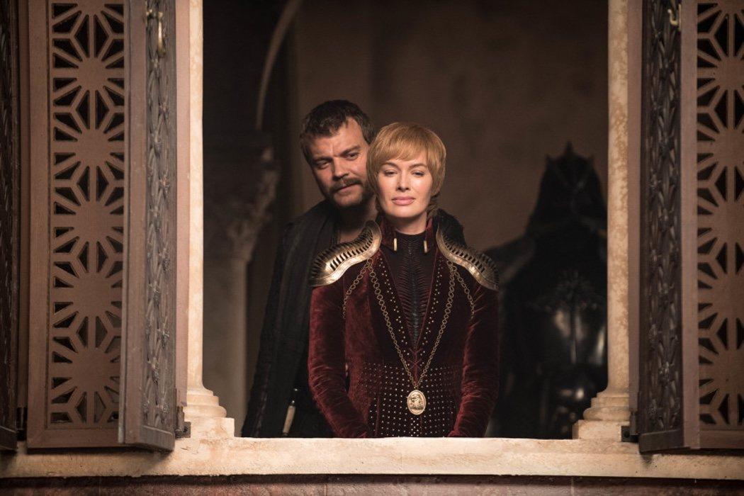 Cersei vuelve a la carga