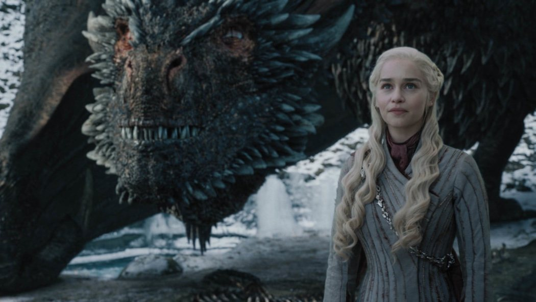 ¿Los dragones? Preparados