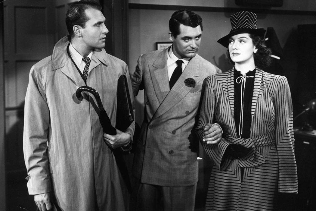 'Luna nueva' (1940)