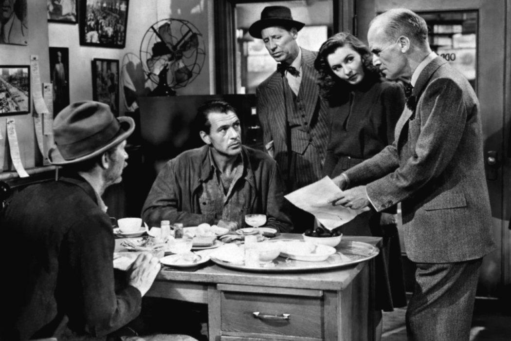 'Juan Nadie' (1941)