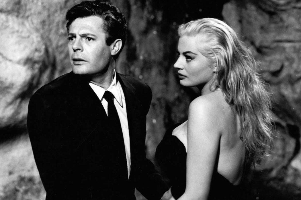 'La dolce vita' (1960)