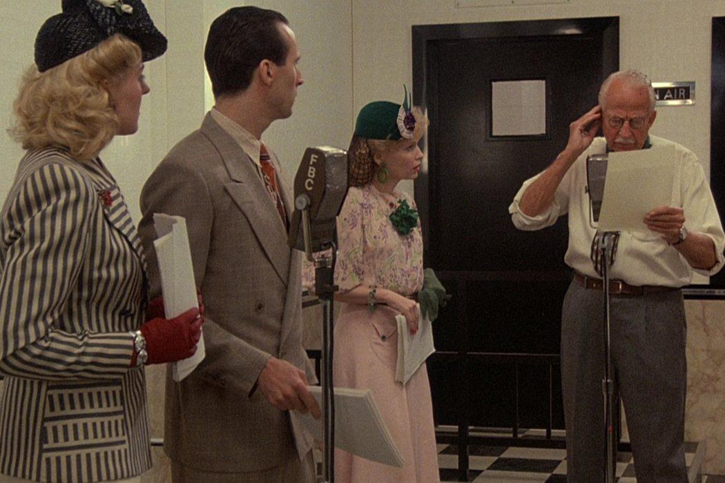'Días de radio' (1987)