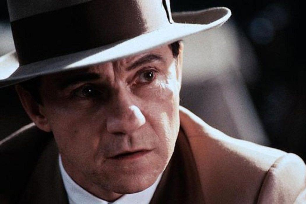 Mickey Cohen en 'Bugsy'