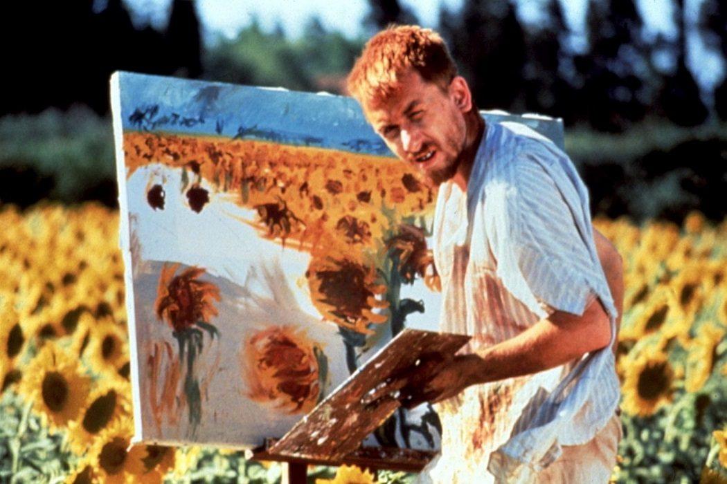 'Van Gogh'