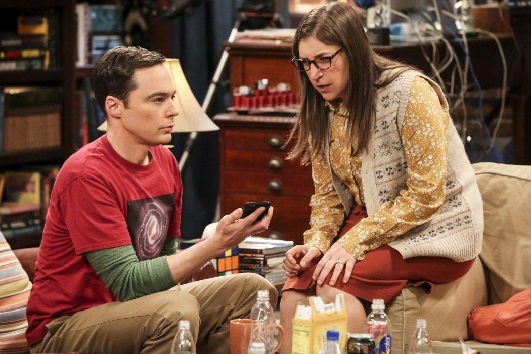 Las últimas conversaciones entre Sheldon y Amy