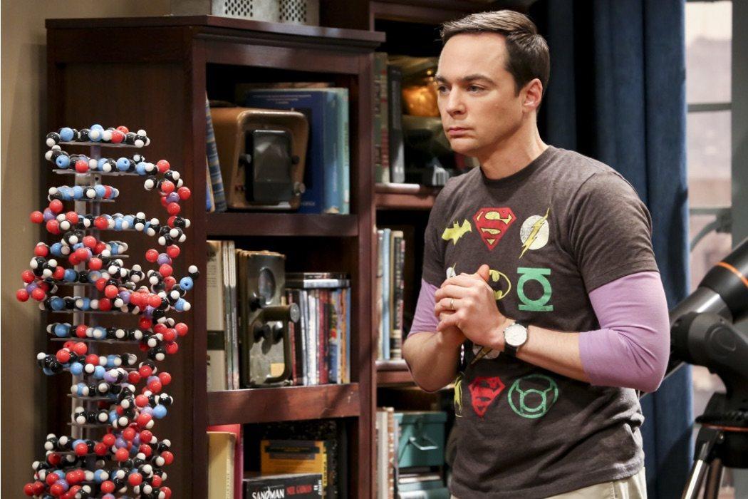 Las últimas extravagancias de Sheldon