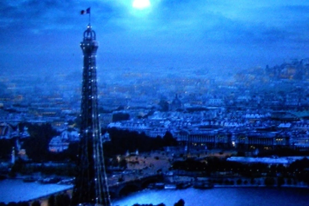 El París más bohemio