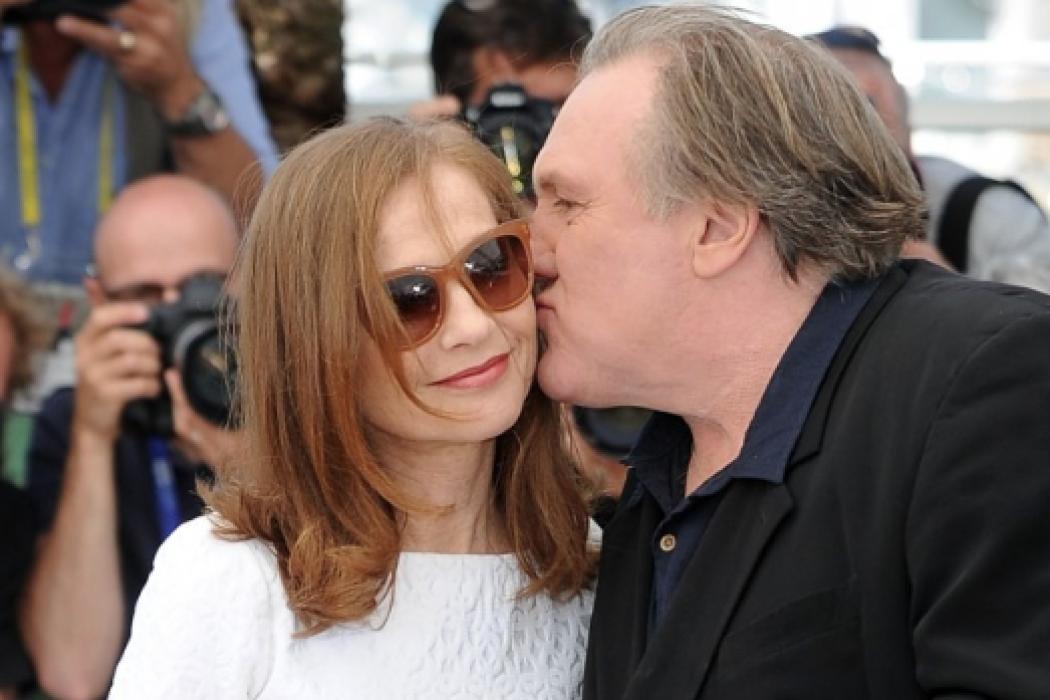 Isabelle y los Oscar