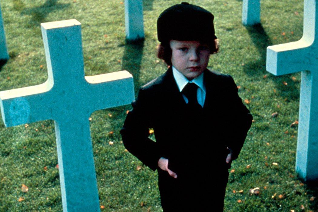 Damien Thorn ('La profecía')