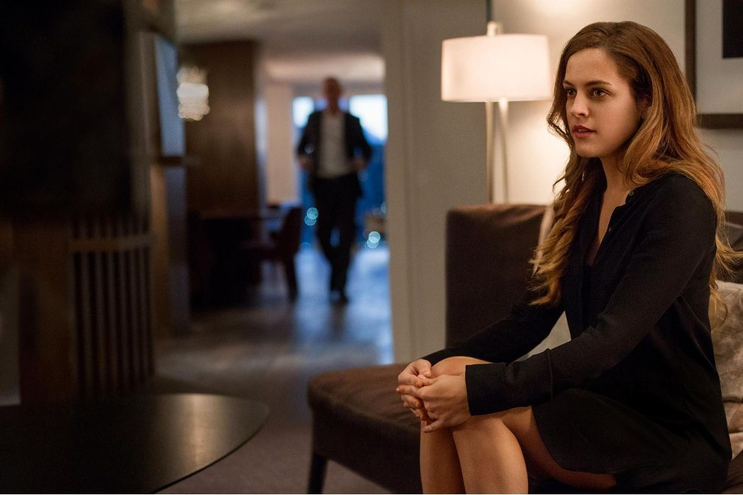 'The Girlfriend Experience'