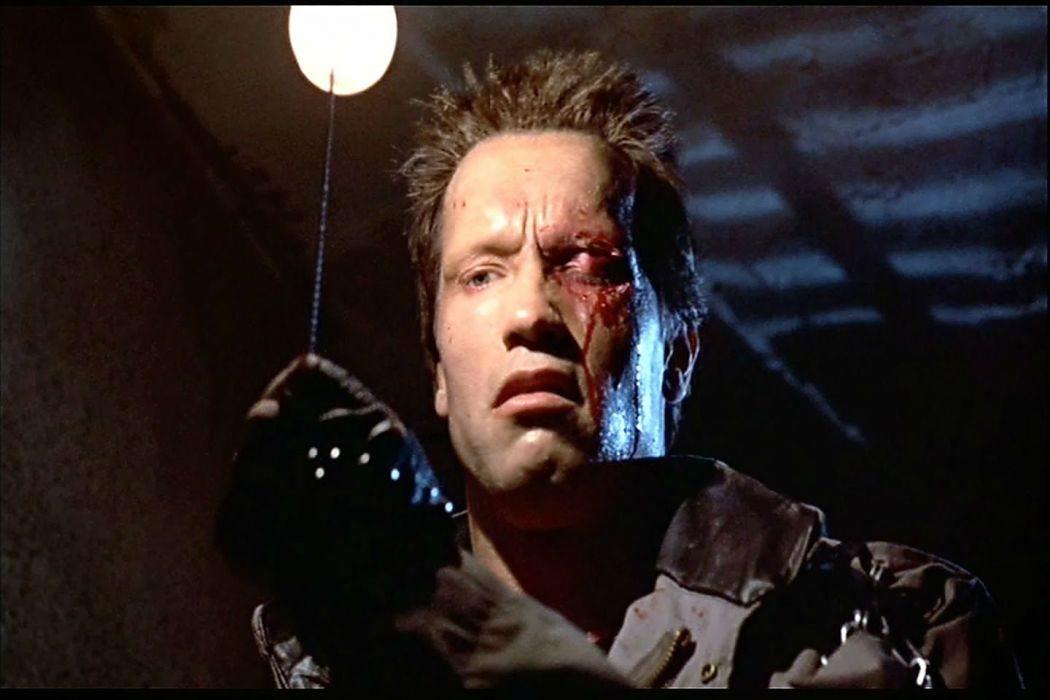 'Terminator'