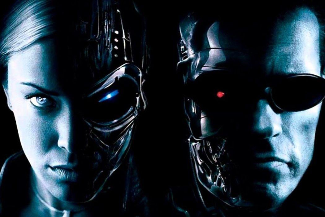 'Terminator 3: La rebelión de las máquinas'