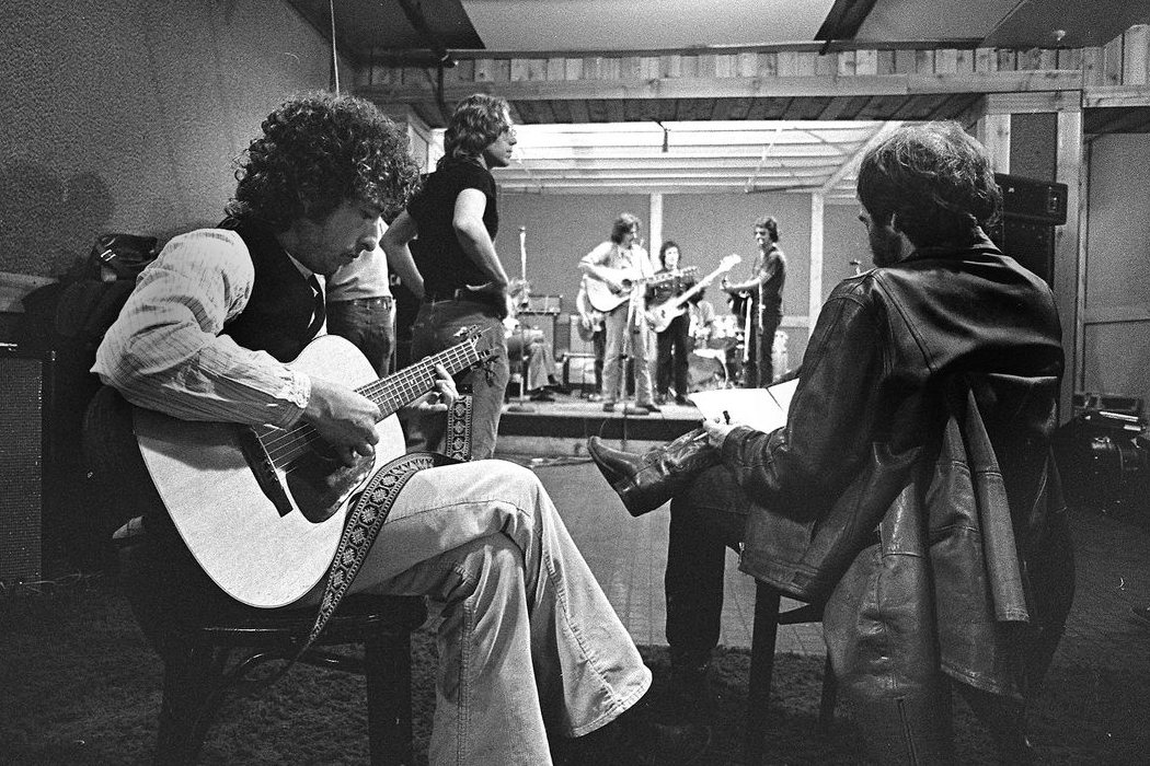 'Rolling Thunder Revue: A Bob Dylan Story by Martin Scorsese'