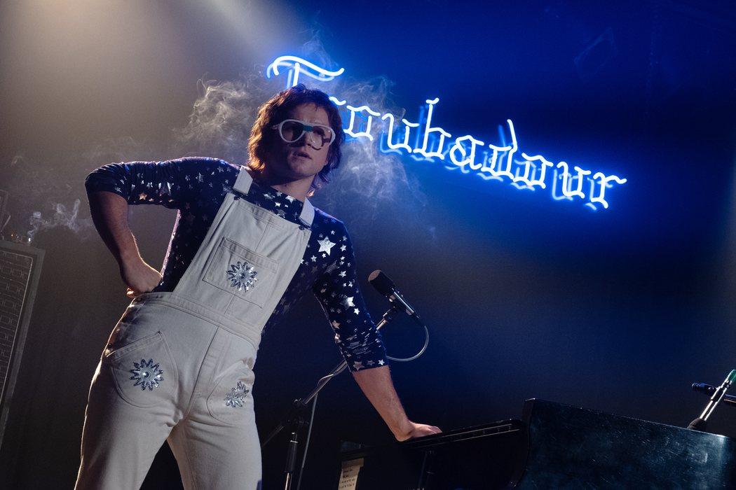 El Troubadour