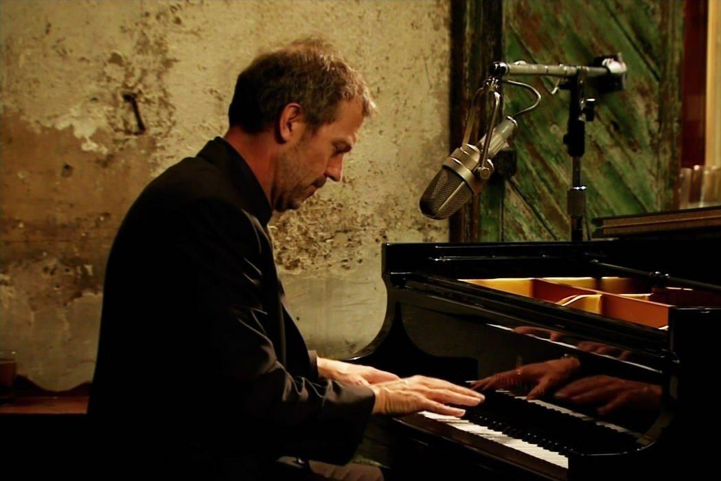 Hugh y la música