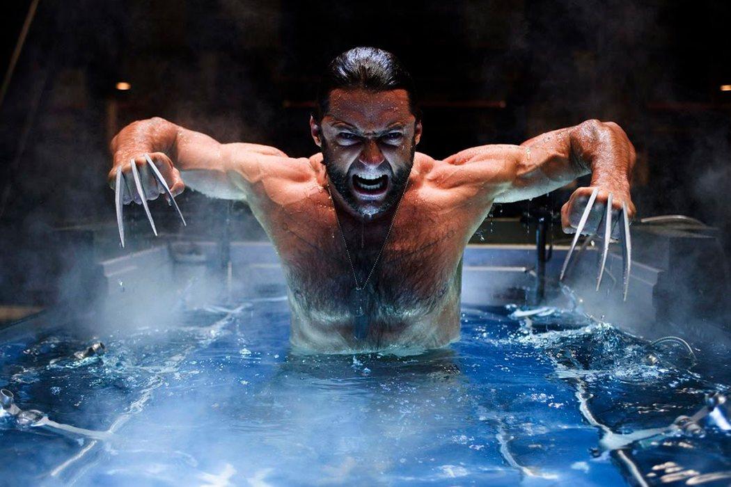 'X-Men Orígenes: Lobezno'