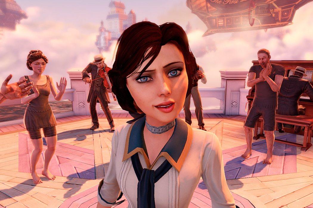 'BioShock Infinite' (2013)
