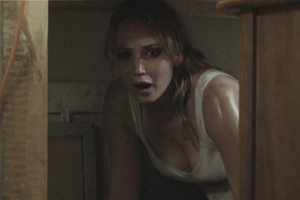 Jennifer Lawrence en 'La casa al final de la calle' (2012)