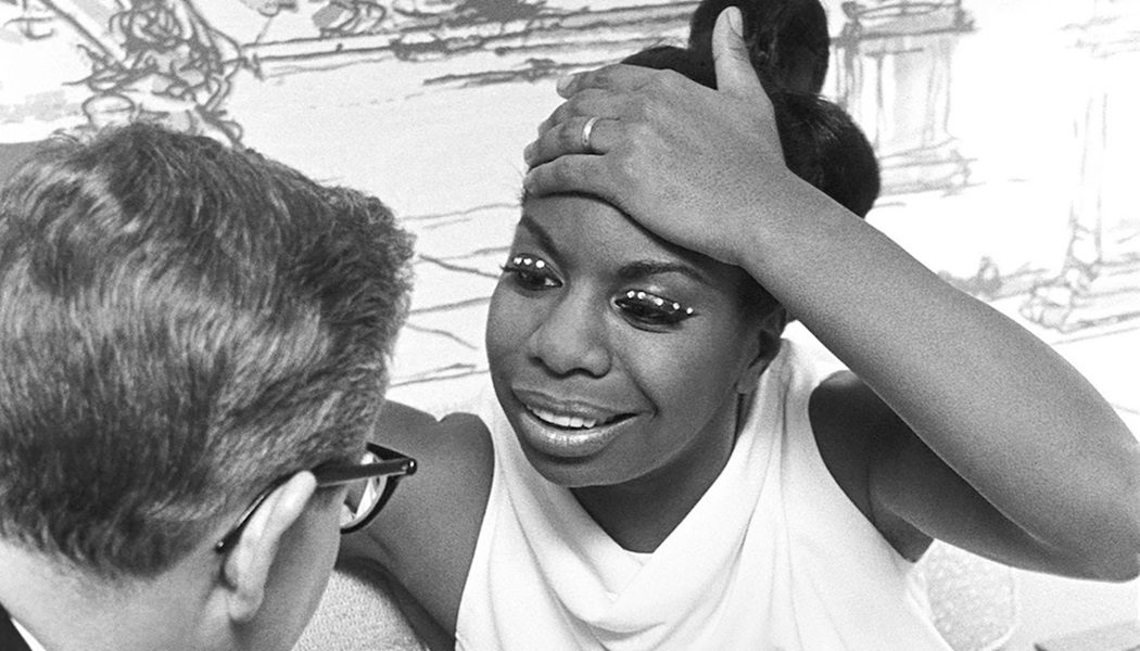 'What Happened, Miss Simone?'
