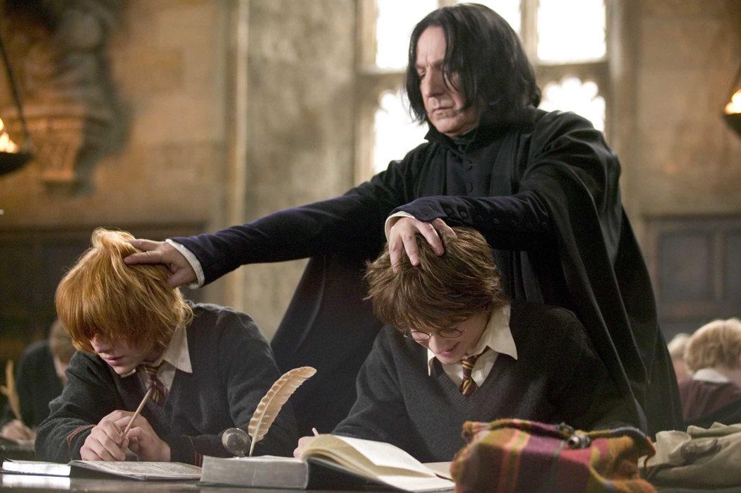 6 de sus actores aparecieron en 'Harry Potter'