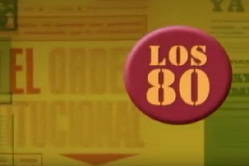 'Los 80'