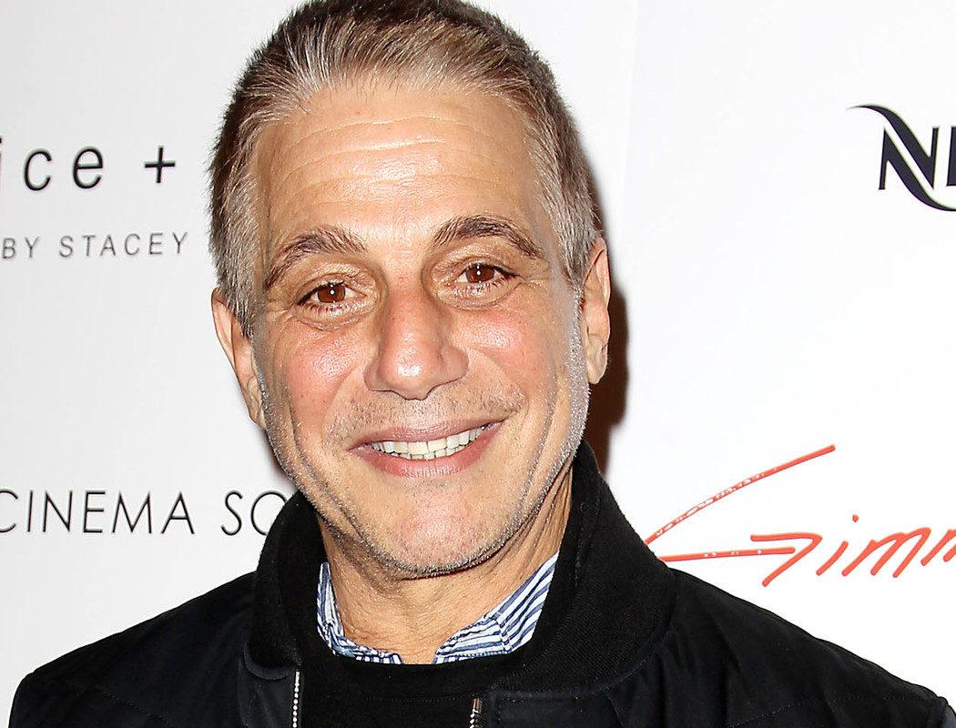 Tony Danza ('Don Jon') ficha por 'Sebastian', nueva comedia de NBC