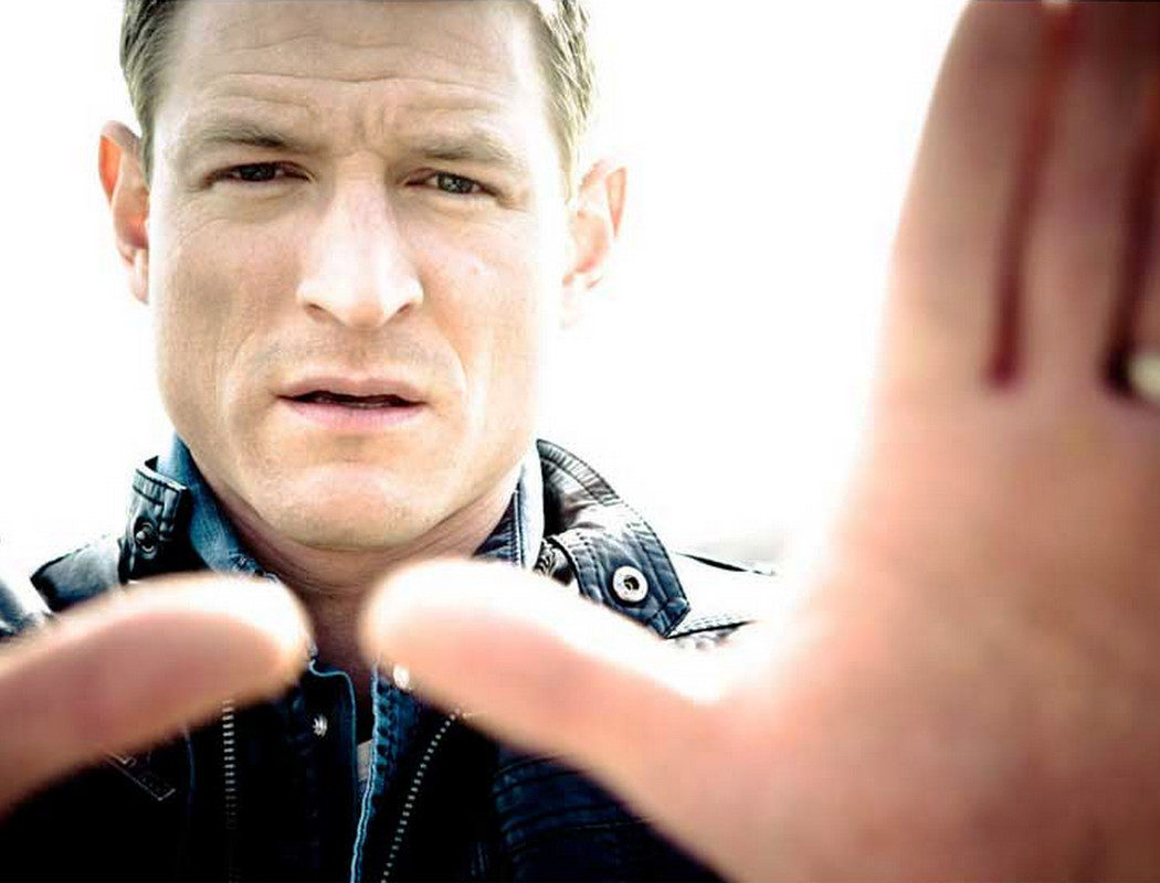 Philip Winchester ('The player') será el protagonista de 'Chicago Law'