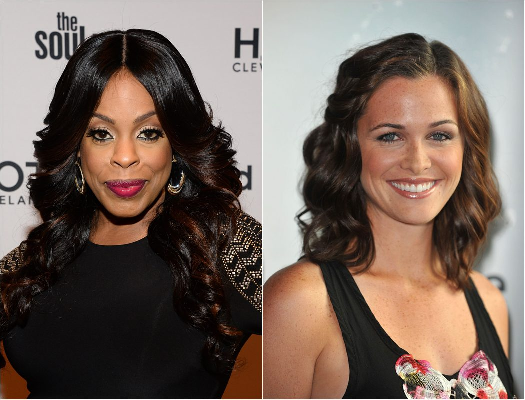 Niecy Nash y Christine Woods protagonizarán 'The Enforcers' para FOX