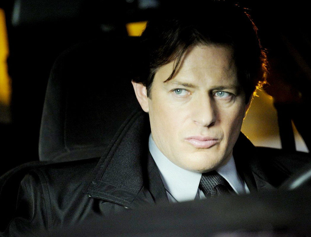 Costas Mandylor ('Saw') se une al reparto de 'Once Upon A Time'
