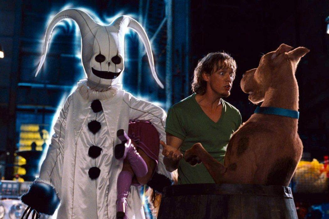 Cuando Jim Carrey iba a protagonizar 'Scooby-Doo' y otras ...