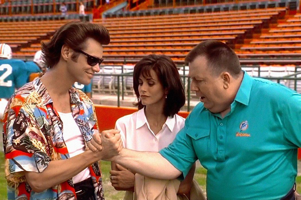 'Ace Ventura, un detective diferente'