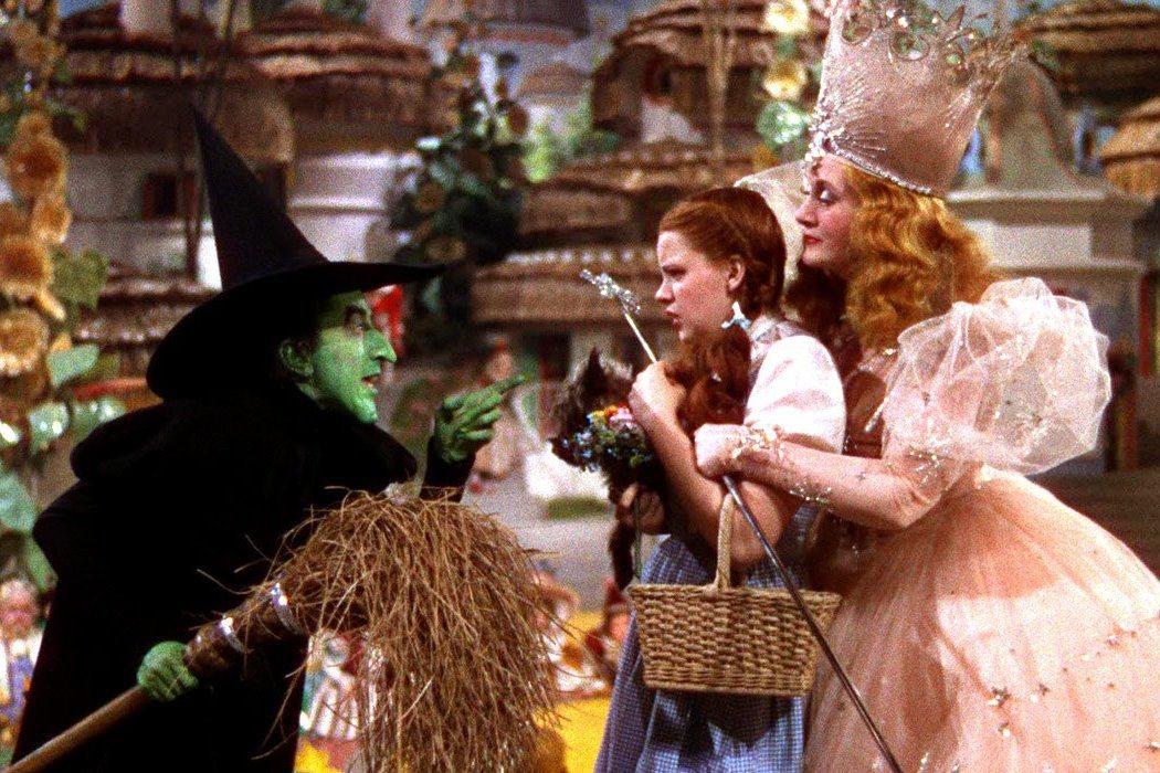 Inicios en Oz