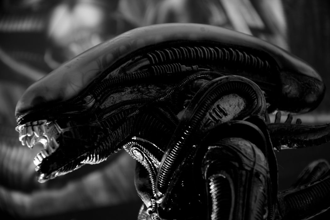 Fracaso alienígena
