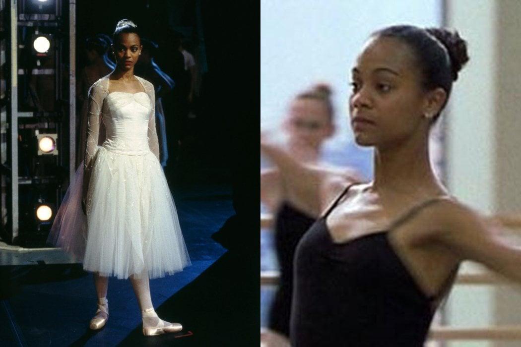 El ballet, su primera pasión