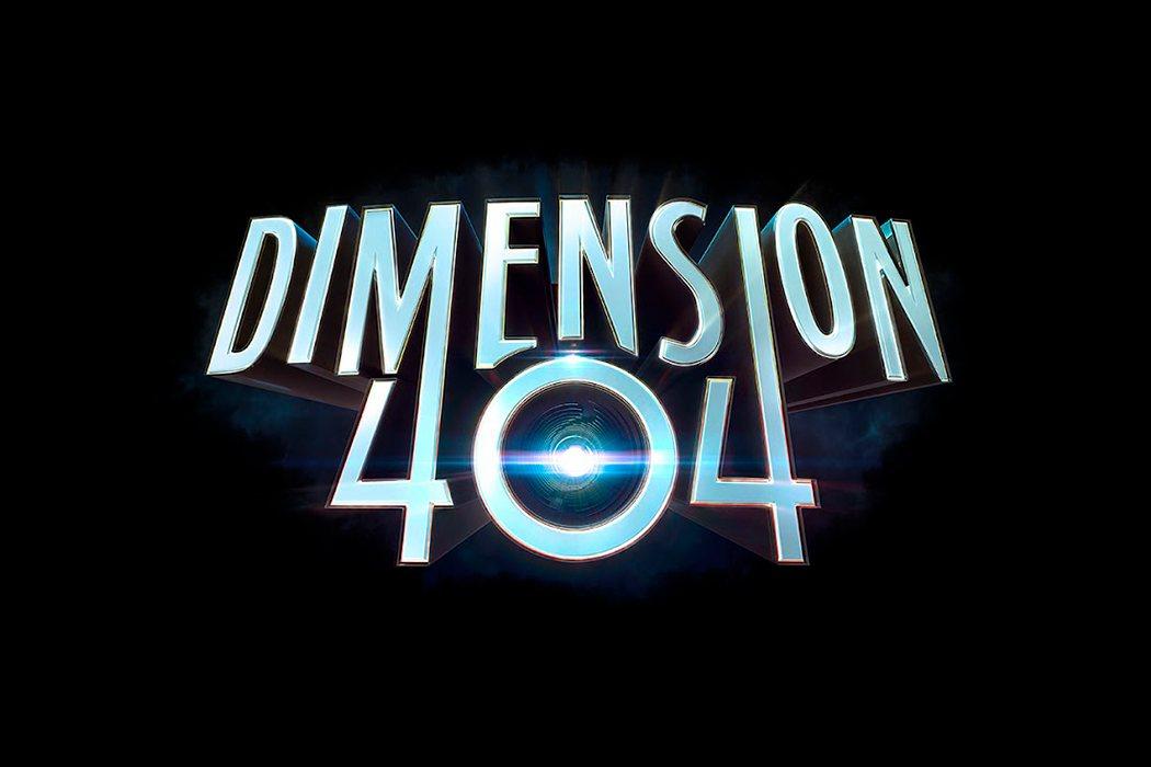 'Dimension 404'