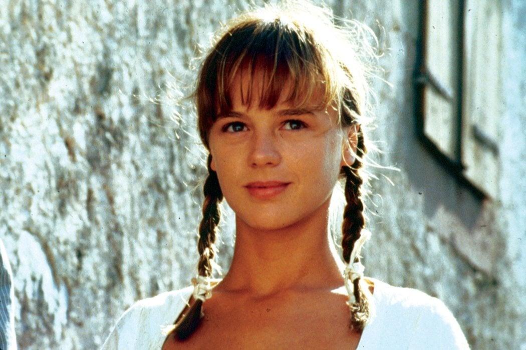 Cristina en 'Vacas' (1992)
